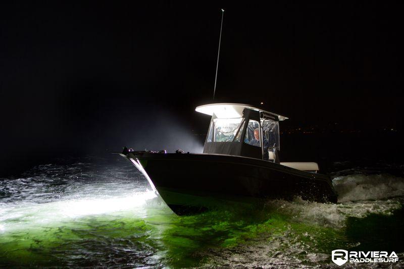 Bushy-boat co