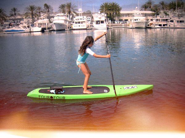 Jade-paddle