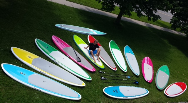 Surf ontario store front